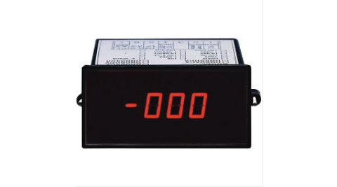 Lutron 直流電壓錶頭 DR-99DCV