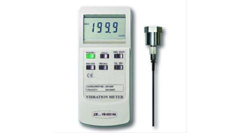 VB-8201HA 普及型振動計