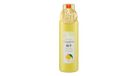 Propolinse 柚子蜂膠漱口水(600ml/瓶)