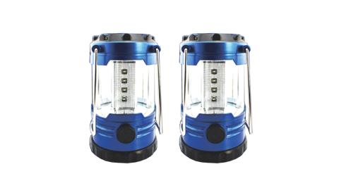 12顆LED迷你露營燈二入 HYY-133