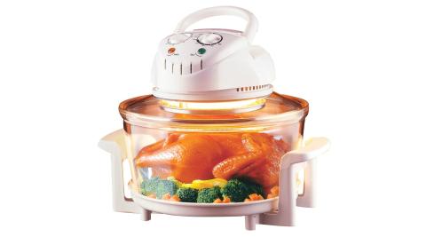 歌林旋風烘烤鍋KBO-LN121G