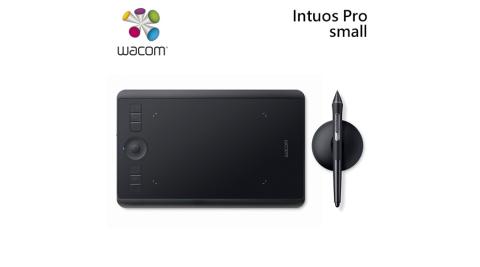 WACOM Intuos Pro small 專業繪圖板 型號:PTH-460/K0-CX