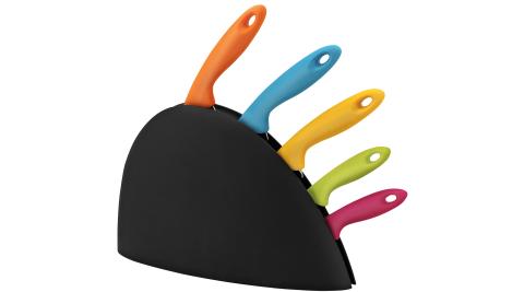 《Premier》弧型刀架+刀具5件_刀