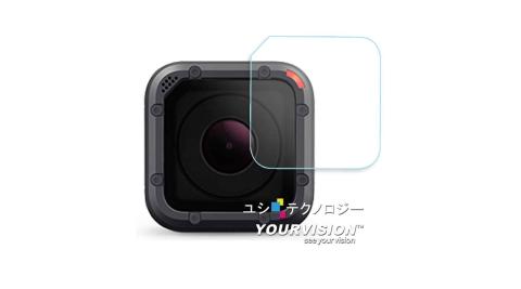 嚴選奇機膜 GoPro HERO5 Session 超薄 鋼化玻璃膜 立體感美化 螢幕保護貼