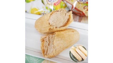 預購《老爸ㄟ廚房》古早味玉米冰淇淋 (55g/支,共十支)