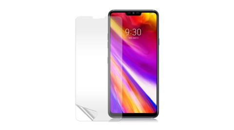 VXTRA LG G7+ ThinQ 高透光亮面耐磨保護貼 保護膜