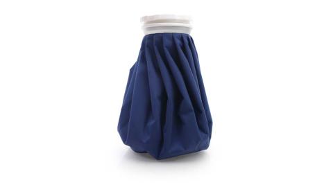 KG3大口徑冰熱兩用袋-配件11吋熱敷袋冰敷袋其它 丈青白@BB-311B@