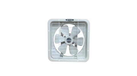 優佳麗10吋排風扇HY-101(6葉片)