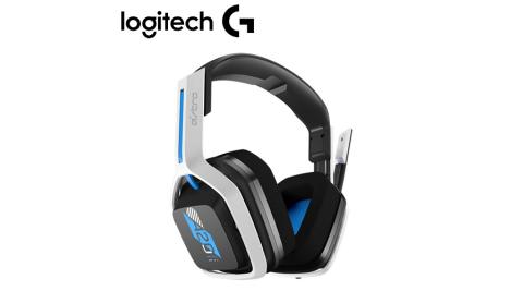 Logitech 羅技 Astro A20 無線電競耳機麥克風