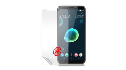Monia HTC Desire 12+/12 Plus 防眩光霧面耐磨保護貼 保護膜