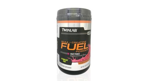Twinlab 肌酸+ BCAA + EAA 330g (綜合水果口味)