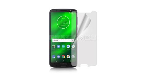 NISDA for Moto G6 Plus / G6+ 高透光抗刮螢幕保護貼-非滿版