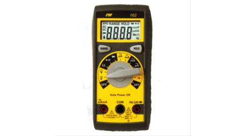 CIE-162多功能自動換檔電錶