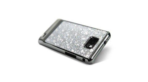 Dreamplus I9100 Galaxy S2 Persian Safari 硬式保護殼