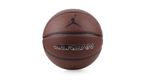 NIKE JORDAN LEGACY 7號籃球-飛人喬丹 戶外 咖啡黑@JKI0285807@