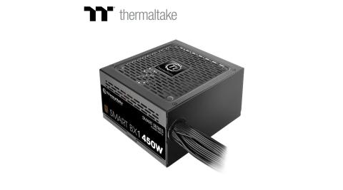 【Thermaltake 曜越】Smart BX1 450W 電源供應器