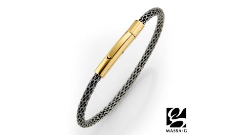 DECO X MASSA-G Titan XG2 Mini超合金鍺鈦手環