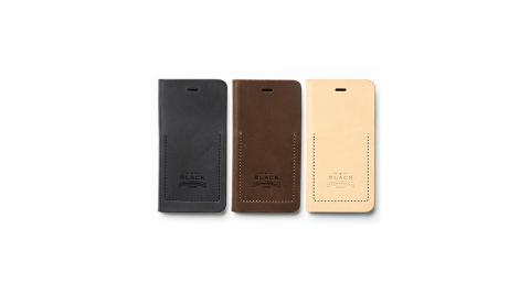 ZENUS AVOC Apple iPhone6 經典車線 書本式皮套