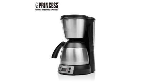 PRINCESS 荷蘭公主 246009 不鏽鋼保溫壺咖啡機