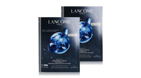 LANCOME 蘭蔻 超進化肌因眼膜(10g)X2