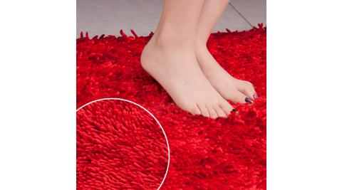 JoyLife 時尚維娜絲雪尼爾超吸水地墊40x60cm