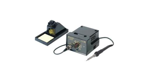 ProsKit 寶工 SS-206E 防靜電溫控焊台