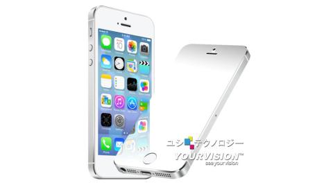 iPhone 5s 5c 高亮度鏡射螢幕保護貼 螢幕貼