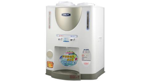 晶工牌自動補水溫熱全自動開飲機 JD-3802