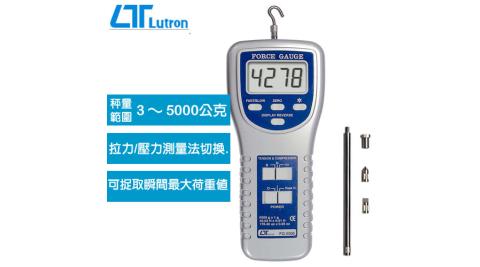 Lutron 拉壓力計 FG-5005