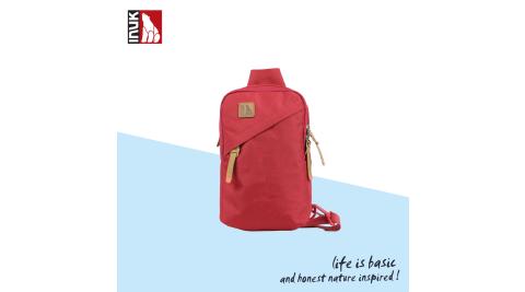 【INUK】我的調色盤   PRIMARY Fisher R   肩背包 3L 休閒包/旅遊包/肩背包