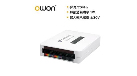 OWON 混合信號分析儀 (LA+DSO)