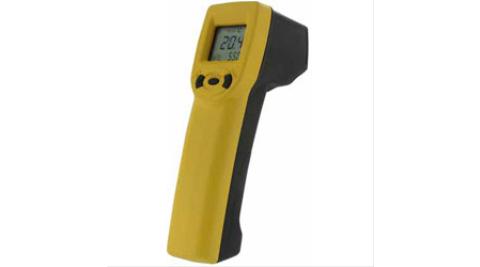HILA 550℃ 紅外線溫度計 TN-436