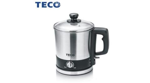 [福利品出清] TECO東元304不鏽鋼快煮美食鍋XYFYK020