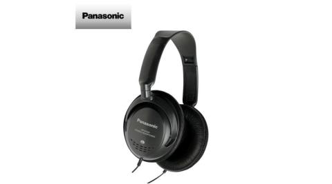 Panasonic國際牌線控調音頭戴式耳機RP-HT225