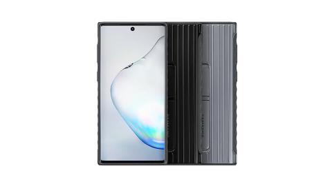 SAMSUNG GALAXY Note10 原廠立架式保護套 (公司貨-盒裝)