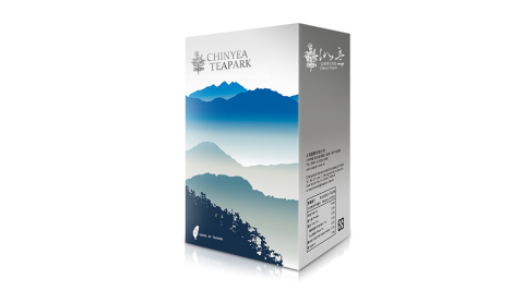 台灣天然窨花茶-茉莉烏龍茶(100g/盒)