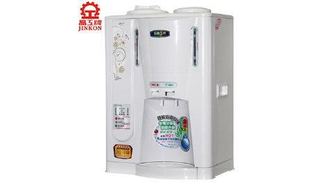 晶工牌省電科技溫熱全自動開飲機 JD-3688