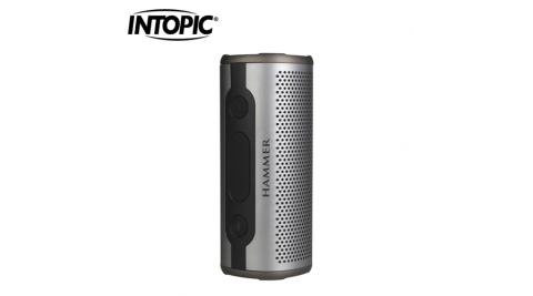 【INTOPIC 廣鼎】高音質重低音藍牙喇叭(SP-HM-BT266)