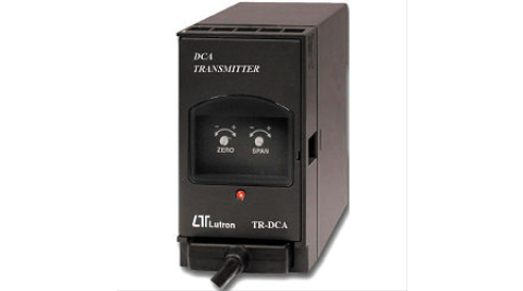 Lutron 直流電流傳送器 TR-DCA1A4