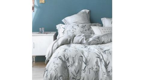 LAMINA 洛斯莉 100%天絲枕套床包組 加大