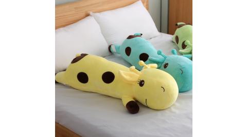 宜家湘 長頸鹿造型趣味枕