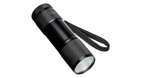 《REFLECTS》隨身手電筒(9cm)