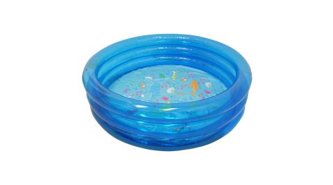 【WEKO】150CM充氣游泳池(WE-P150)