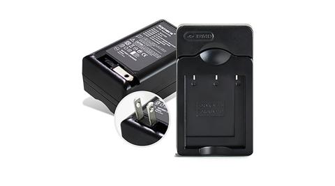 Kamera 佳美能 for BCF10/BCG10/FUJI NP-48 電池快速充電器(通過商檢認證,安全有保障)