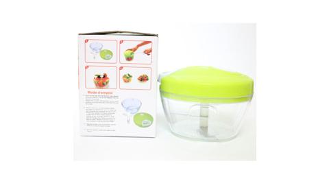 手動拉繩碎菜蔬果料理器 LY-606