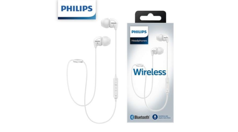 PHILIPS飛利浦 SHP9500/00頭戴式立體聲耳機
