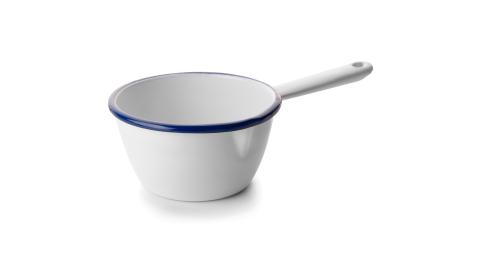 《IBILI》琺瑯牛奶鍋(藍10cm)