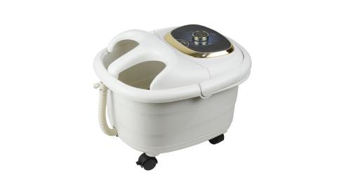 【勳風】10滾輪包覆式健康泡腳機  HF-G595H