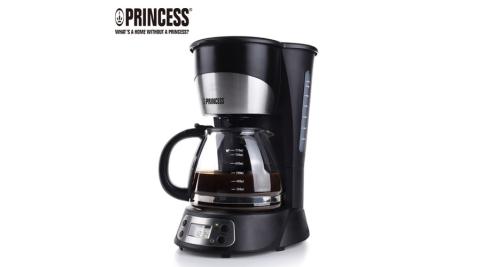 PRINCESS 荷蘭公主 242123 預約式美式咖啡機