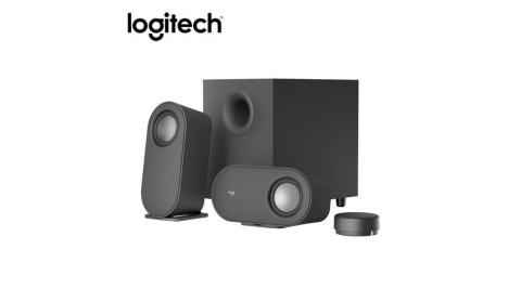 Logitech 羅技 Z407藍芽音箱 含超低音喇叭